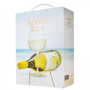 SomeZin Chardonnay 3,0l Bag in Box