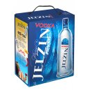 Boris Jelzin Vodka 3 Liter Bag in Box