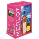 Grand Sud Merlot Rosé 3,0l Bag in Box