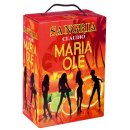 Claudio Sangria Maria Olé 3 Liter Bag in Box