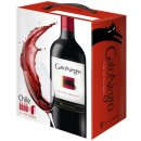 Gato Negro Cabernet Sauvignon 3,0l Bag in Box