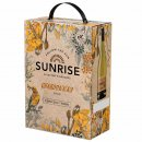 Sunrise Chardonnay 3,0l Bag in Box