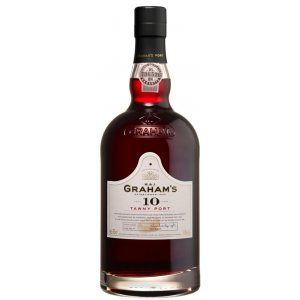 Graham´s 10 Year Old Tawny Port