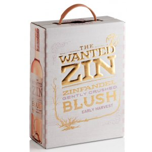 The Wanted Zinfandel Blush