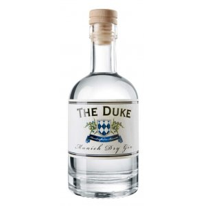 The Duke Munich Dry Bio Gin 0,1l