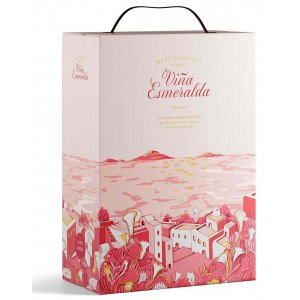 Torres Vina Esmeralda D.O. Rosé 3,0l Bag in Box