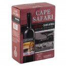South Cape Classic Cape Red 3,0l Bag in Box