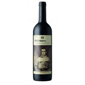 19 Crimes Red Wine Blend