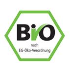 Biosiegel Zertifikat